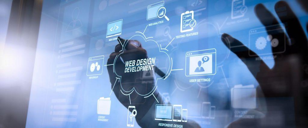 Web Design and Development Process